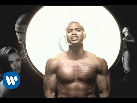 """Trey Songz - """"Can't Be Friends"""""""
