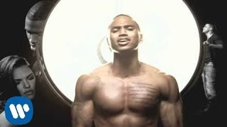 "Trey Songz - ""Can"