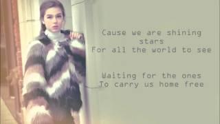 Sofi K - Stars (Lyric Video)