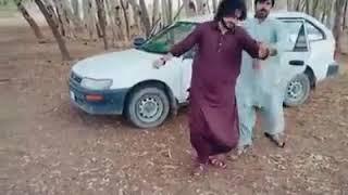 Naqeeb Ullah Masood zabardast Atan || Pashto dance