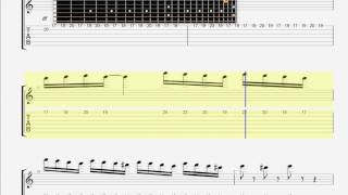 Children Of Bodom   The Art Of Alexi Laiho GUITAR TAB