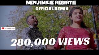 Nenjinile Reborn - Chris G ft MC Sai    Remix By Dj Revvy