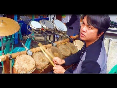 Download Lagu Gondang Mula mula, Somba, Liat Liat, Sitio Tio Hasahatan   BANG TAMBUNAN Taganing Master MP3