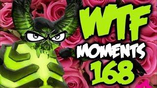 Dota 2 WTF Moments 168