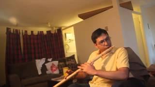Katokal Dekhini Tomay on Flute - gaan.musitrature.com