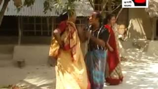 দুই বউ থাকলে স্বামীর কি যে জালা দেখুন একবার | Funny Video | Nissan Music | 2017