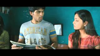 Gouravam | Tamil Movie | Scenes | Clips | Comedy | Songs | Clue about Shanmugam's death