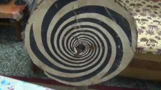 How to make rotational Power Yantra (Hindi) (1080p HD)