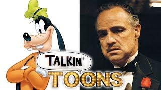 Goofy Is the Godfather! (Talkin