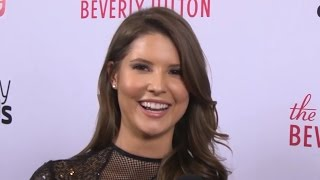 Amanda Cerny NOT Ready To Make Nice With Lele Pons - Streamy Awards 2016