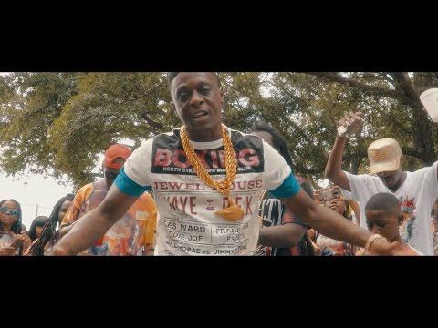 GMB FT. BOOSIE BADAZZ YOU AINT BOUT THAT REMIX