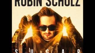 Robin Schulz - Sugar 03. Heatwave (Feat. Akon)
