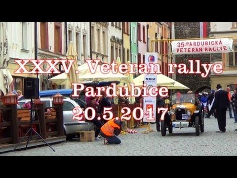 Xxx Mp4 XXXV Veteran Rallye Pardubice 2017 3gp Sex
