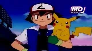 Pokemon Promo - MOJ AL ARAB
