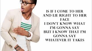 Trey Songz - Smartphones (Lyrics on Screen)