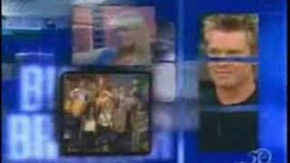 Big Brother USA Final Week Titles 1-8