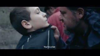 Shok Short Film - (Official Trailer)