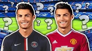 Real Madrid to SELL Cristiano Ronaldo   Transfer Talk