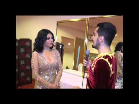 Xxx Mp4 لقاء حصري مع نجمة الجماهير هيفاء وهبي من حفلها في قبرص 3gp Sex