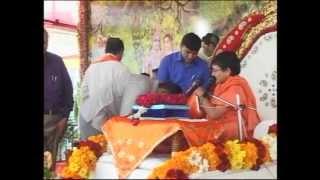 Gita Didi Katha At Bapunagar - Day 7 part 2   23 Nov 2012