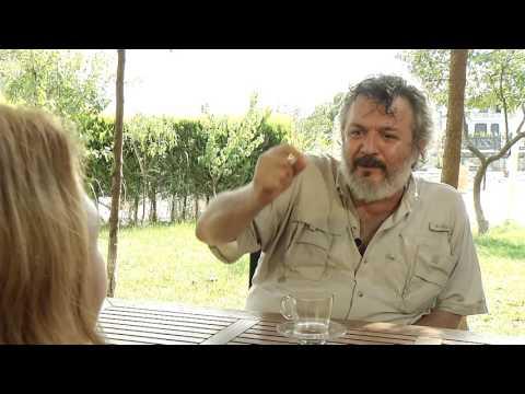Param ve Ben - Müfit Can Saçıntı Röportajı