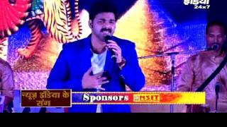 News India : Holi Special With Pawan Singh - 5, 13 Mar 2017