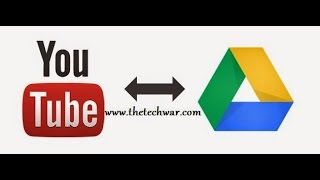 Upload videos to youtube from google drive (photos) updated.mp4