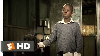 Tsotsi (6/12) Movie CLIP - Tsotsi's Past (2005) HD