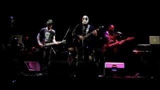 Non Mi Rompete (Francesco di Giacomo) - OSANNA LIVE @ TORINO