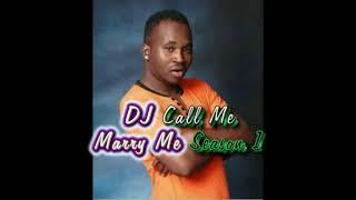 DJ Call Me (Marry Me Season 1) Track 13