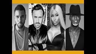 Goodbye (Dj Kush Moombah Extended) - Jason Derulo, David Guetta ft Nicki Minaj,Willy William