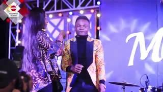 Mbosso - Watakubali, Mama Dangote amwaga noti, Diamond ammwaga machozi