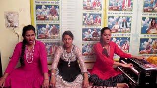 3. Complete Morning Vocal Riyaz For Ladies & Children | G#/4th Black Scale | Sangeet Pravah World
