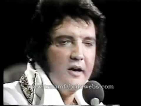 My Way Elvis Presley subtítulos en español