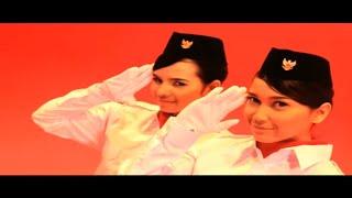 Pee Wee Gaskins - Dari Mata Sang Garuda [Official Music Video]