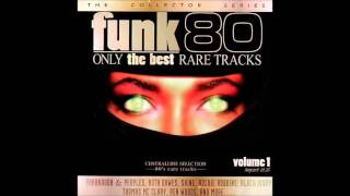 Funk 80 Only The Best Rare Tracks Vol.1