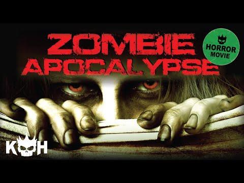 Zombie Apocalypse | Full Horror Movie