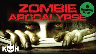 Zombie Apocalypse | Full Horror Movie