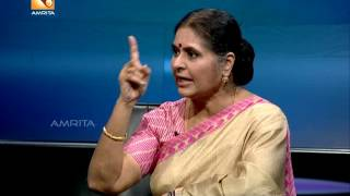 Kathayallithu Jeevitham | Shymol & Reji Case | 26th April 2017 | Epi:05