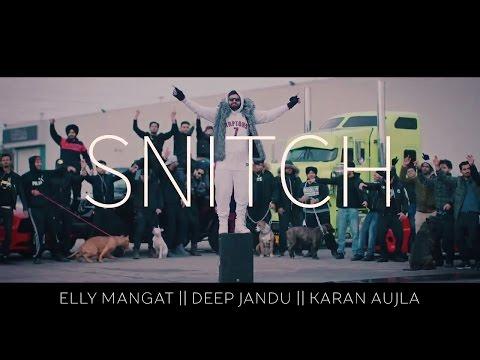 Xxx Mp4 SNITCH Elly Mangat Ft Karan Aujla Deep Jandu Sukh Sanghera Latest Punjabi Songs 2017 3gp Sex