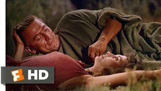 Spartacus (5/10) Movie CLIP - I Want to Know (1960) HD