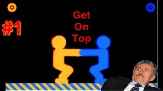 KSIOlajidebt Plays | Get On Top #1