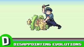 Why Pokemon SHOULDN