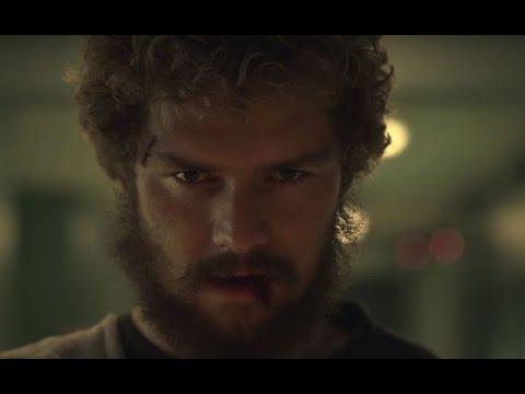 Marvel Iron Fist (2017) Tráiler oficial en español HD1080P