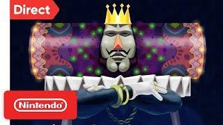 Katamari Damacy Reroll - Nintendo Switch   Nintendo Direct 9.13.2018