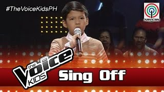 The Voice Kids Philippines 2016 Sing-Off Performance: