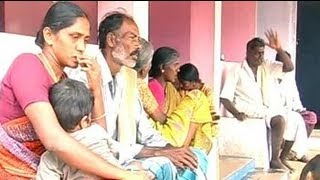 Families of Veerappan's aides facing execution say trial was unfair