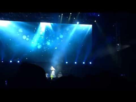 存在 - G.E.M 邓紫棋 Live In Malaysia 2015 | 邓紫棋X.X.X.世界巡回演唱会 - 马来西亚站