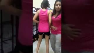 PRANK OF INDIAN HOSTEL GIRL