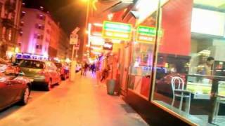 Frankfurt Red Light District